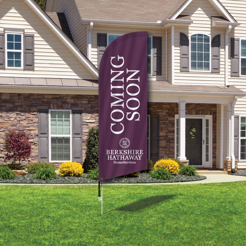 Berkshire Hathaway HomeServices Feather Flags-BHCSF_FF_119