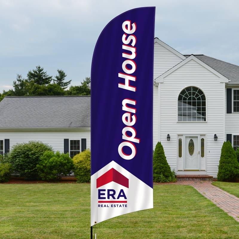 ERA Real Estate Feather Flags-ER1FF_5