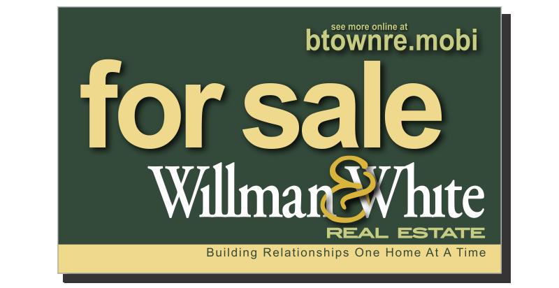 Independent Real Estate Signs & Frames-18X30_DG_7