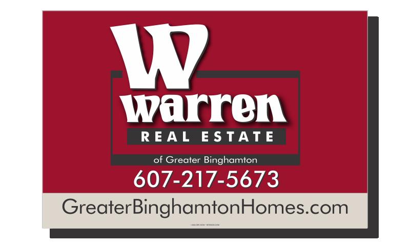 Independent Real Estate Signs & Frames-20X30_SC_7
