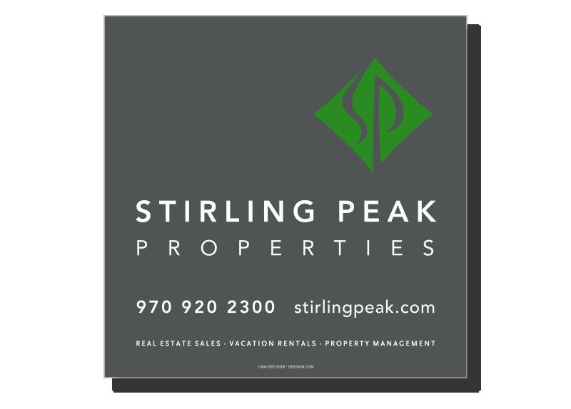 Independent Real Estate Signs & Frames-24X24_SC_7