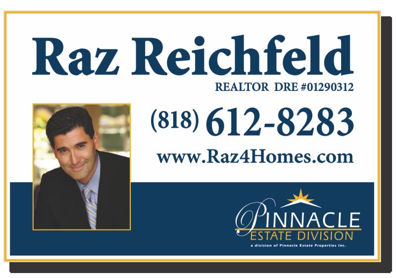 Independent Real Estate Signs & Frames-24X36_DG_7