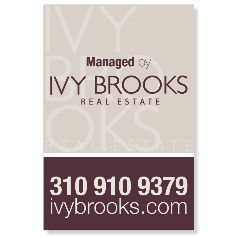 Independent Real Estate Signs & Frames-36X24_SC_7