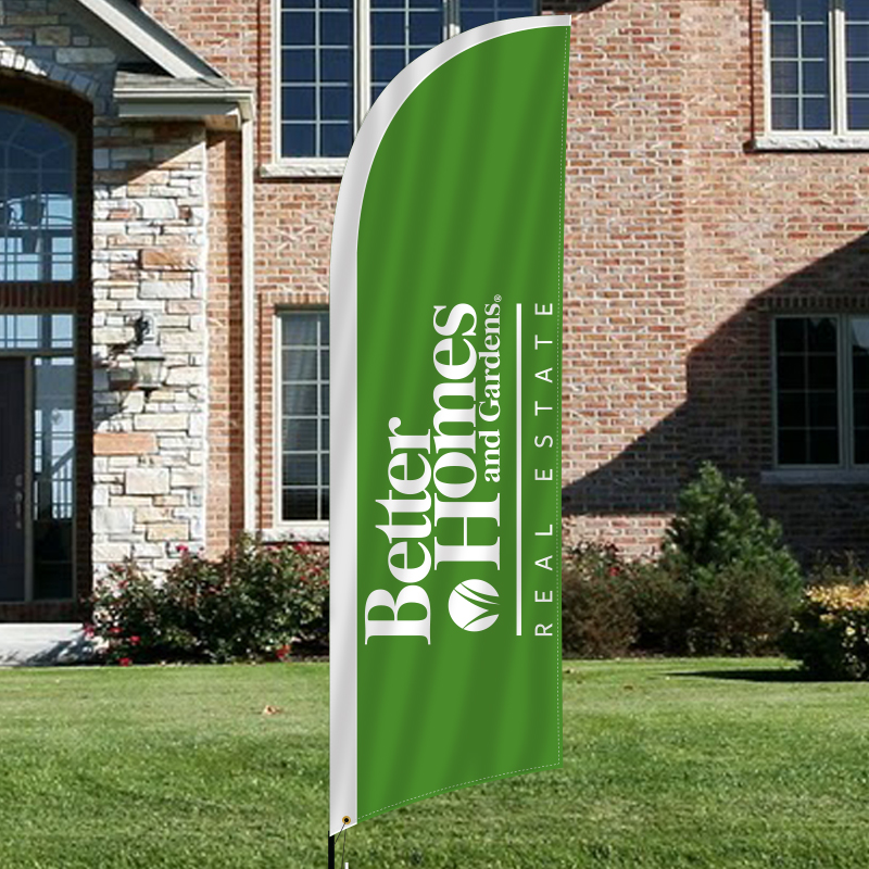 Independent Real Estate Feather Flags-BH2FF_7