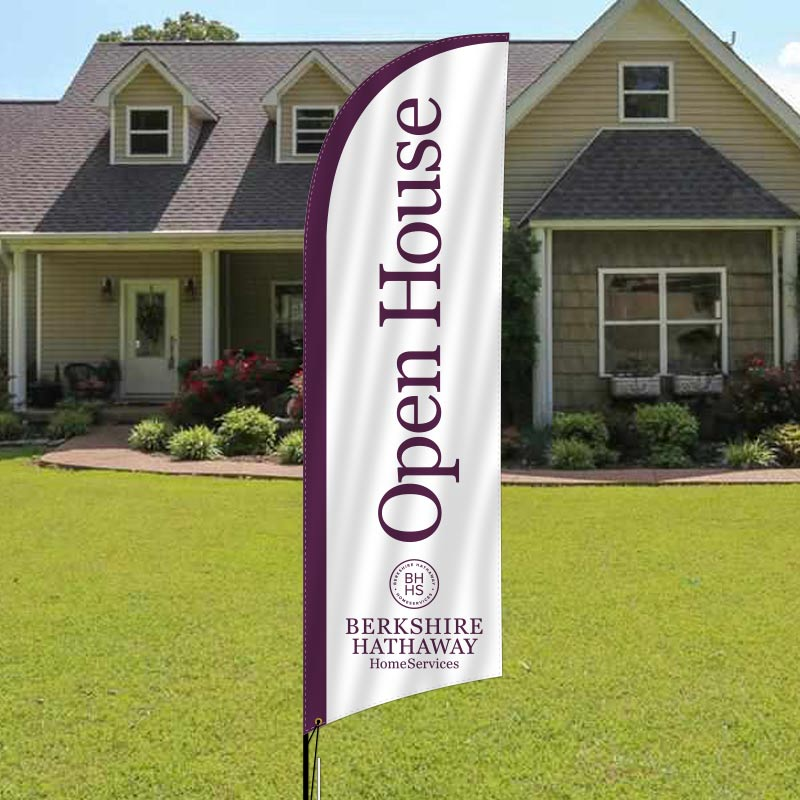 Independent Real Estate Feather Flags-BHH7F_7