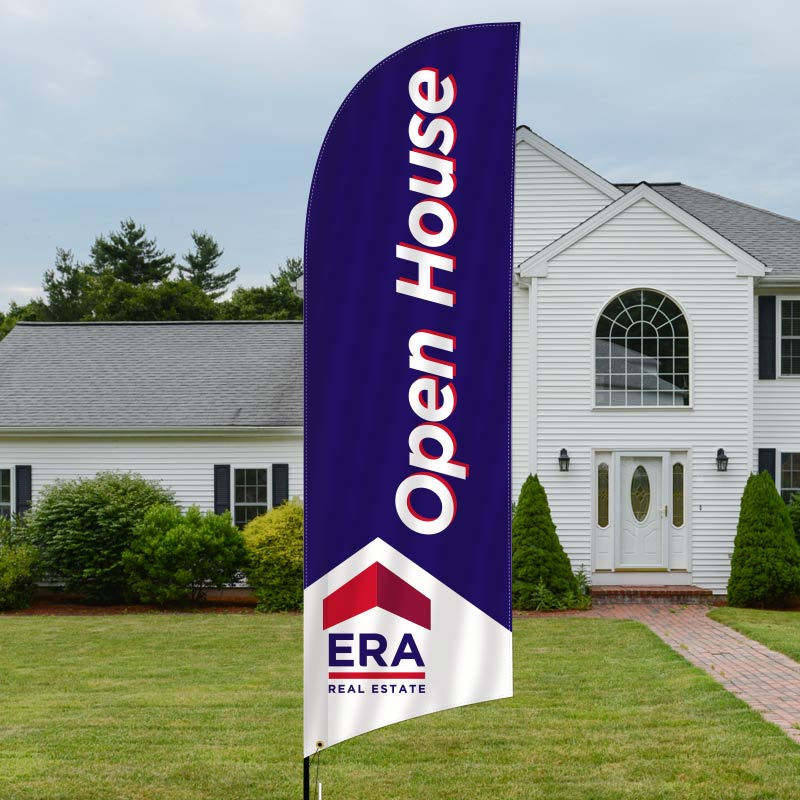 Independent Real Estate Feather Flags-ER1FF_7