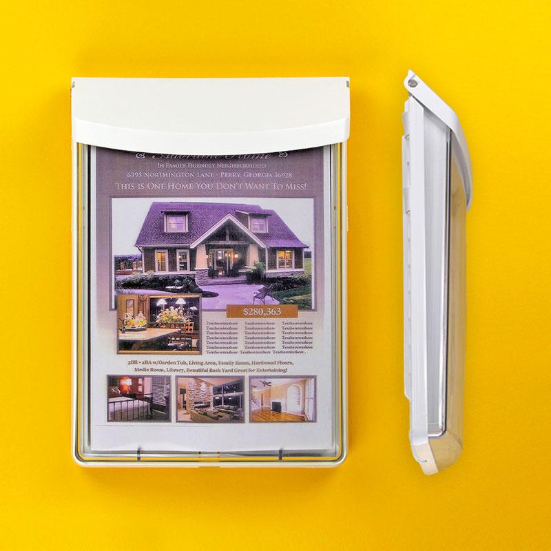 Independent Real Estate Brochure Box-INDBROCHURE